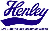 Henley | Aluminum Boat Manufacturing Logo